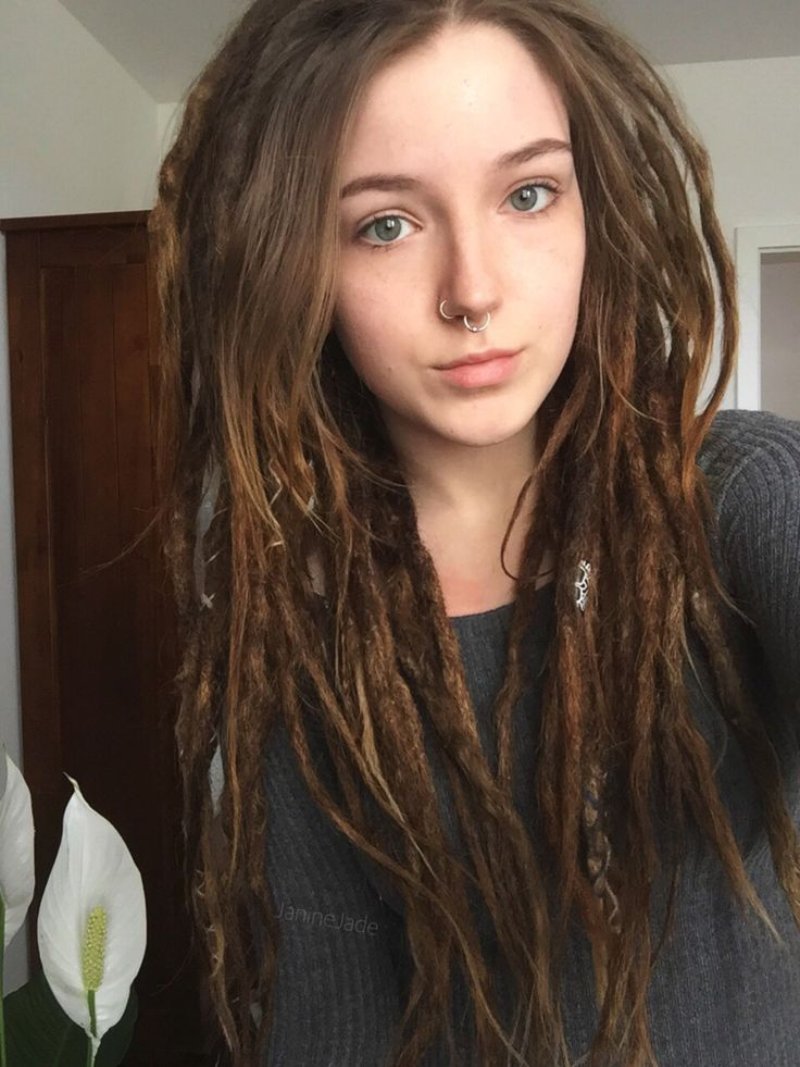 how to start natural dreads