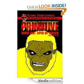 Flying Tiger Comics: Monsters Inside Me : Brain-Eating Amoeba, Naegleria : Animal Planet