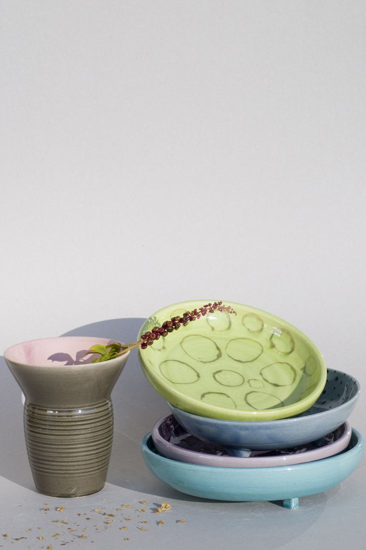 ROZA & LEGS23 by CaCo design handmade in Portugal. www.cacostore.com #ceramics #homedecor