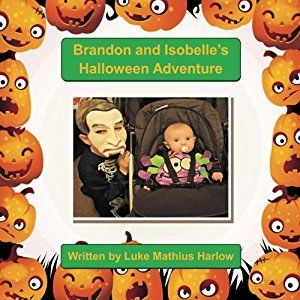 #Book Review of #BrandonandIsobellesHalloweenAdventure from #ReadersFavorite - https://readersfavorite.com/book-review/brandon-and-isobelles-halloween-adventure  Reviewed by Mamta Madhavan for Readers' Favorite  Brandon and Isobelle's Halloween Adventure by Luke Mathius Harlow revolves around the Halloween theme. It's Halloween and Brandon is planning his tricking and treating with sister Isobelle. Brandon is very excited as a scary skull speaks when he knocks ...