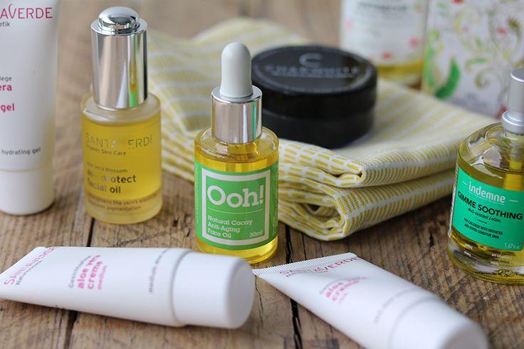 Natuurlijke huidverzorging <3 Reviews + kortingscode in post!