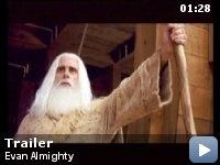 Evan Almighty Trailer