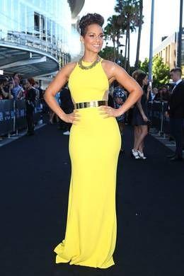 Alicia Keys ARIA Awards