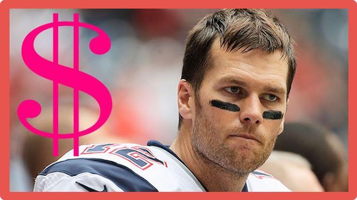 Tom Brady Net Worth Tom Brady Net Worth #TomBradyNetWorth #TomBrady #celebritypost