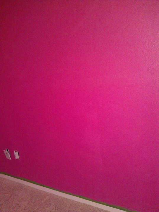 tutti frutti paint color from home depot love it room