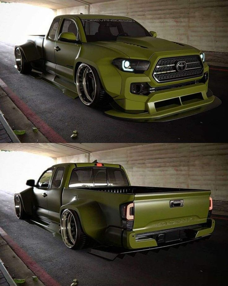 Pin by chris cornelius on lowered vehicles | Custom trucks