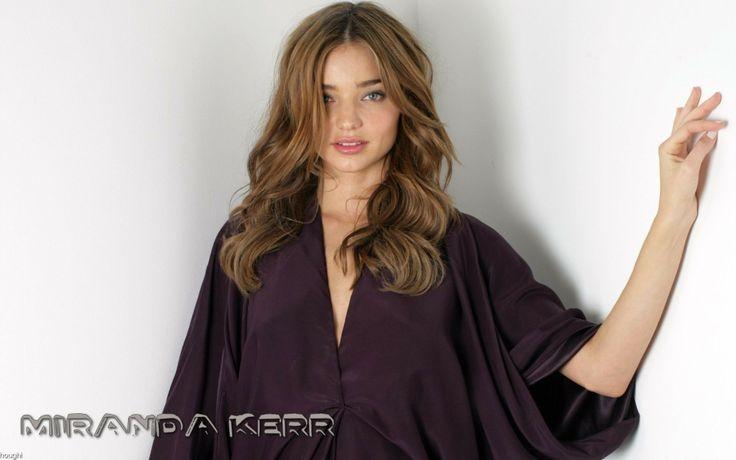Miranda Kerr Beautiful wallpaper free