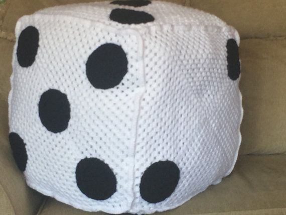 GIANT Dice! Great for a game room!