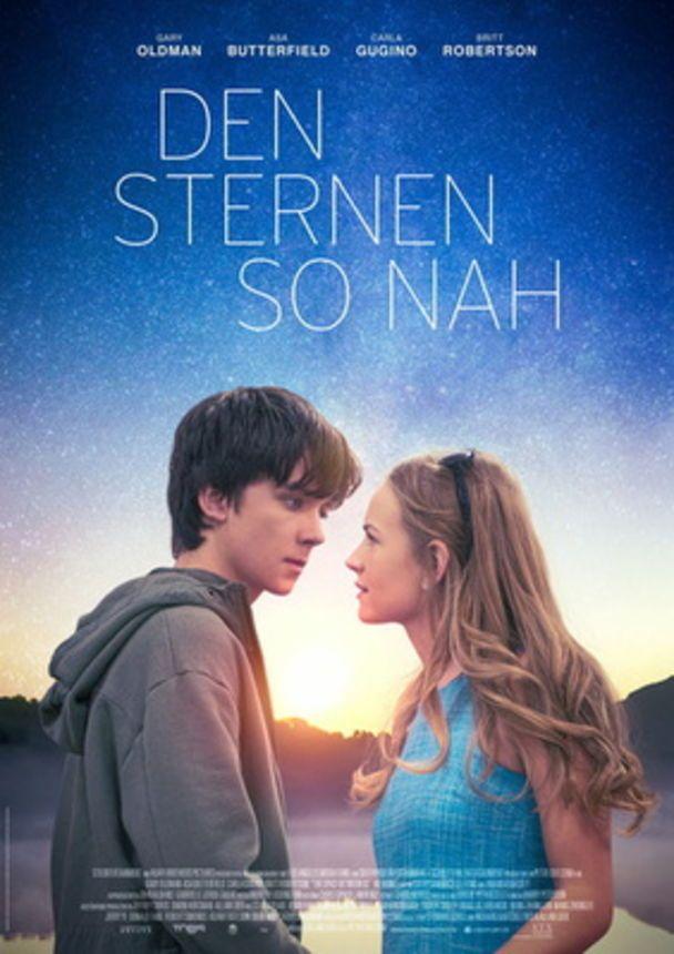 Den Sternen so nah – Kinoprogramm im KINOPOLIS Main-Taunus