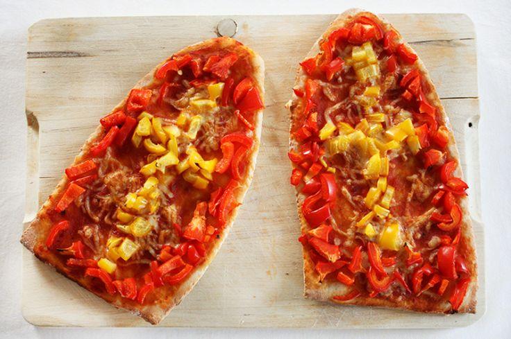 Pizza-mijtertjes