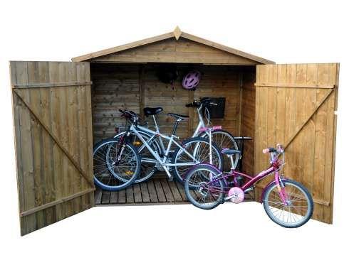 Les 25 Meilleures Idées De La Catégorie Abri À Vélo Sur Pinterest