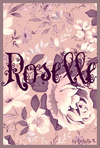 Baby Girl Name: Roselle. Meaning: The Rose flower is a symbol of love and remembrance. Origin: French. http://www.pinterest.com/vintagedaydream/baby-names/