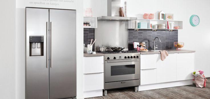 Moderne Greeploze Rechte Keuken : Steinhaus bensheum rechte keuken ...