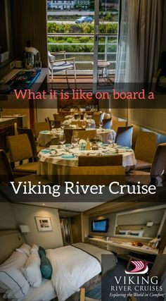 What it is like on board a Viking River Cruise and what to what to expect. we want to give you an inside look into what you could expect if you chose to travel on the rivers of Europe with this exceptional company. Click to read more by the Divergent Travels at http://www.divergenttravelers.com/viking-river-cruises-europe/