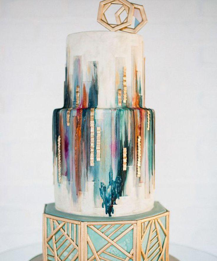Wedding Cake Ideas Pinterest: 1000+ Ideas About Best Wedding Cakes On Pinterest