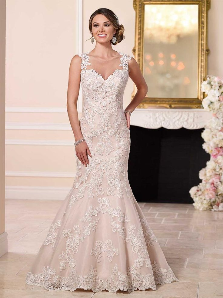 Stella York Lacie available in our Exeter shop. #prudencegowns #stellayork #DressingYourDreams #Exeter #Devon #Cornwall #bride #weddingdress