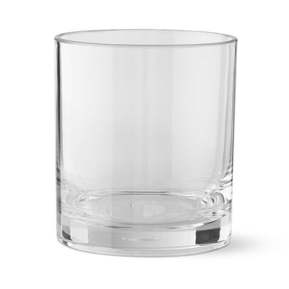 Domaine Shatterproof Outdoor Double Old Fashioned Glasses Glasses Fashion Glassware Old Fashioned Glass