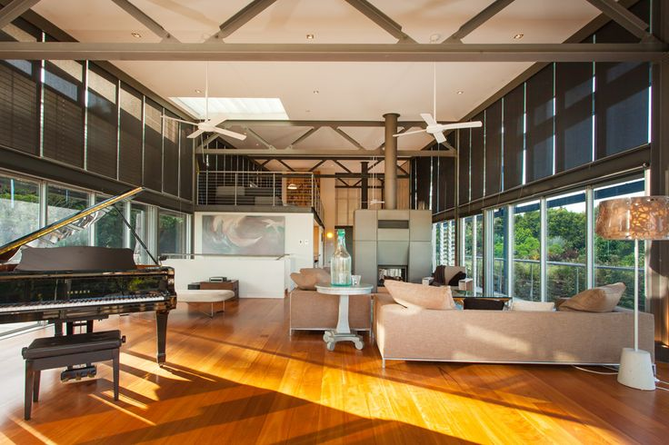 The Lakehouse, a Luxico Holiday Home - Book it here: http://luxico.com.au/thelakehousebyronbay