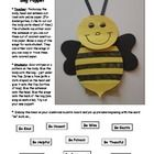 This craft is always a favorite with our Kindergarten students! The lesson plan includes the reproducible outlines that you'll need to create this ...