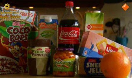 De Wereld Gezondheidsorganisatie (WHO) heeft eind maart voorgesteld het advies voor de inname van toegevoegde suikers in voedsel te halveren. Sinds 2002 adviseert de WHO om per dag maximaal 50 gram toegevoegde suikers te consumeren, maar daarnaast komt nu wellicht nog een 'ideale' maximum-hoeveelheid van slechts 25 gram toegevoegde suikers per dag. Toch tonen fabrikanten op de verpakking van producten nog een veel rooskleuriger plaatje.