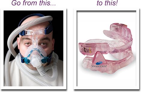 If you have been suffering from sleep apnea for a prolonged period of time, you may have been provided with a CPAP device by your medical doctor. This device entails using a mask that fits over your mouth and nose, while a machine gives a continuous flow of air into your lungs. Although it solves the problem of insufficient oxygen while sleeping, it creates another one. This device is cumbersome and uncomfortable to wear for hours.