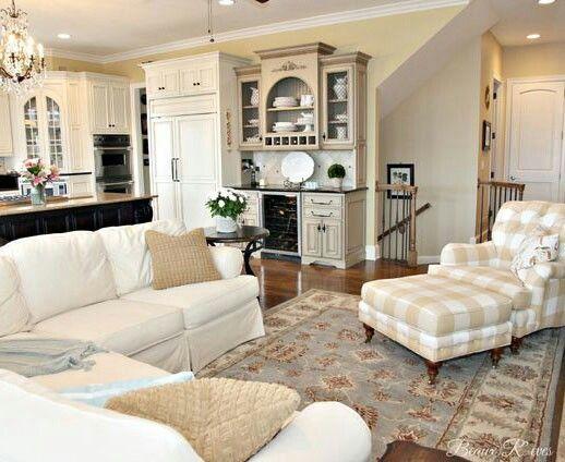 Best 25 pottery barn sofa ideas on pinterest living room pottery barn living room decor for Pottery barn living room ideas pinterest