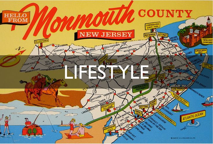 1000+ Images About Monmouth County Lifestyle... On