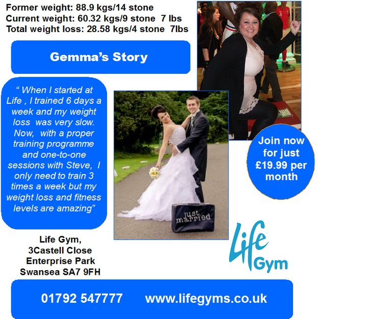 1 pound per day weight loss