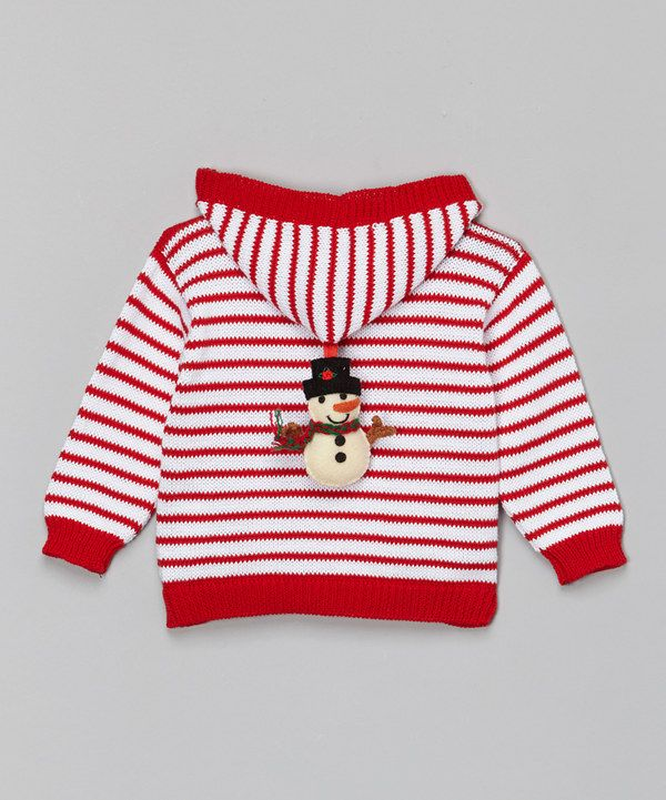 8d8f60cafb14 sells c3a98 8dfe9 red white reindeer knit cardigan infant toddler ...
