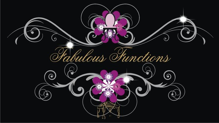 Fabulous Functions Logo & Business Card Design