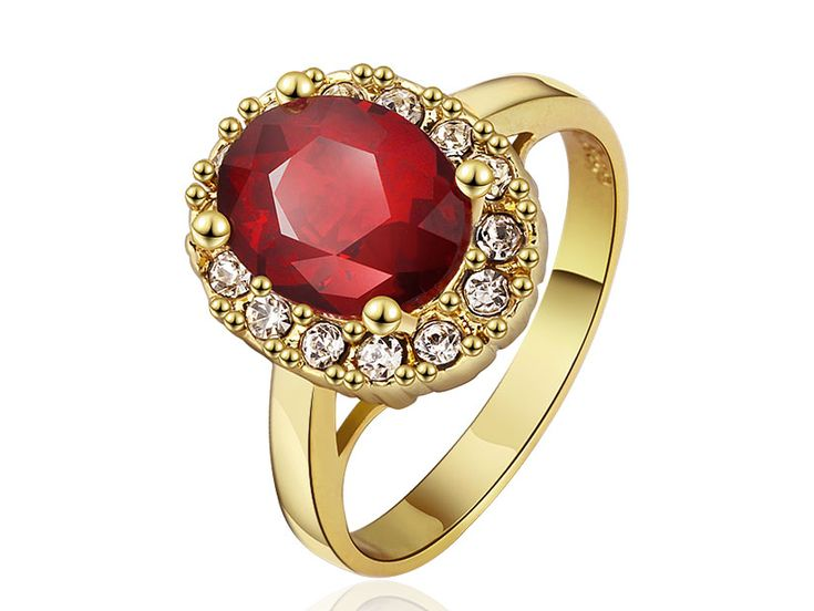 25 best ideas about ruby ring designs on pinterest