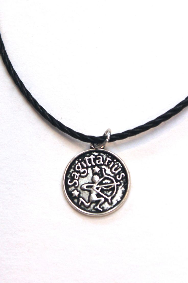 Zodiac Sign: Sagittarius Choker Necklace