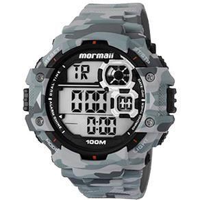Relógio Mormaii Masculino MO13609A/8C.
