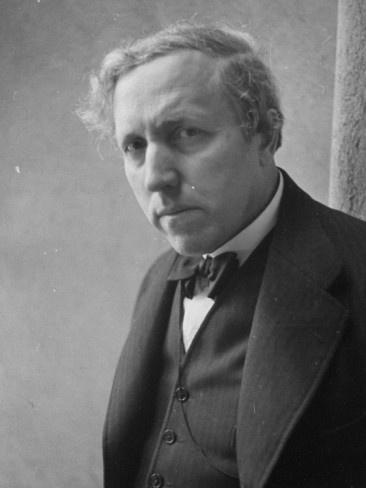 Carl Milles (1875 - 1955)