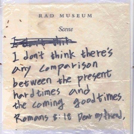 Yahoo!ショッピング - (予約販売)RAD MUSEUM / SCENE (1ST EP)[RAD MUSEUM][CD]|韓国音楽専門ソウルライフレコード