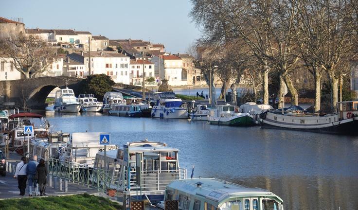 Castelnaudary, France