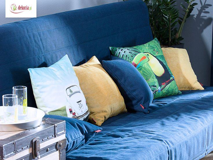 #cushions #poduszki #dekoracje #ozdoby #decoration #inspiration #fabrics #ideas #home
