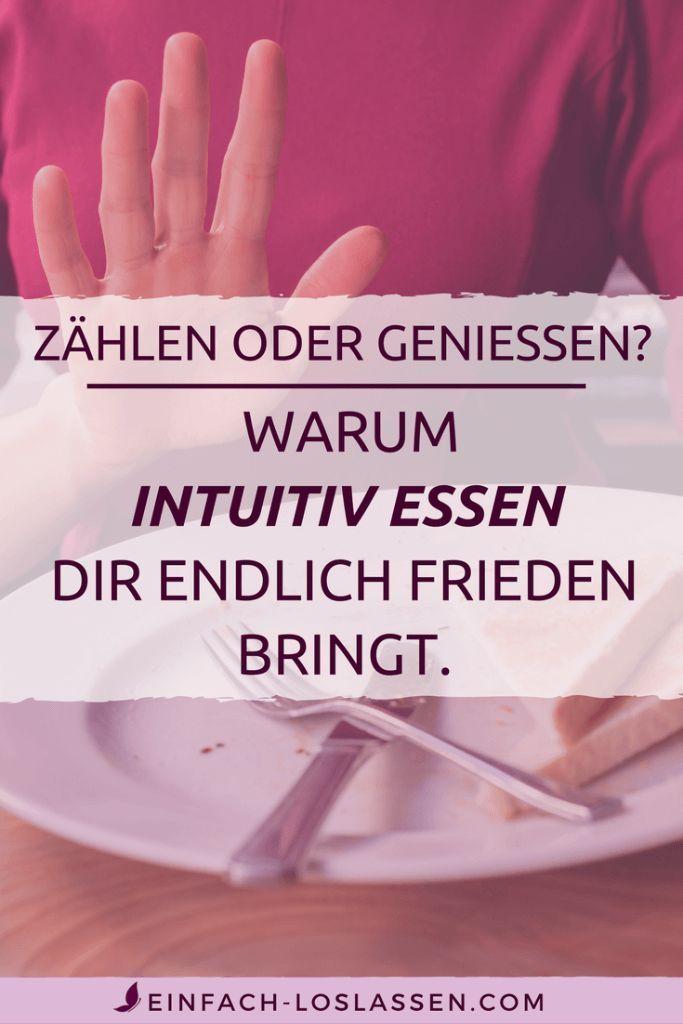 Wie intuitiv Essen endlich Frieden en Dein Essverhalten bringt.  – Intuitives Essen   Emotionales Essen