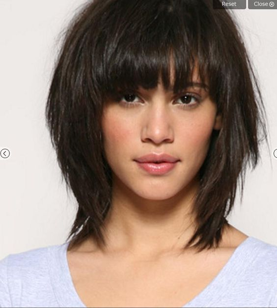 haircuts short hair 345 best shag hairstyles images on hair dos 1414 | 39a5fb8a01b848ff10d56ce1414d3a0c