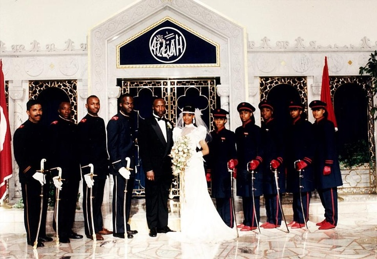 Beliefs and theology of the Nation of Islam