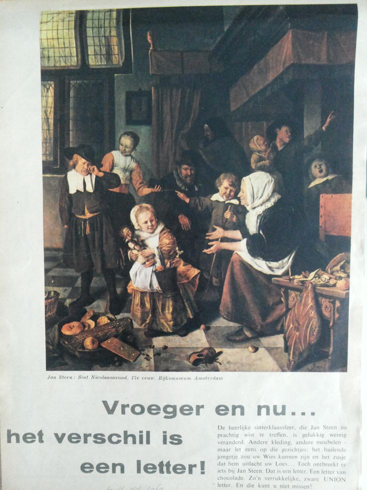 Union advertentie jr. 60 (A2)