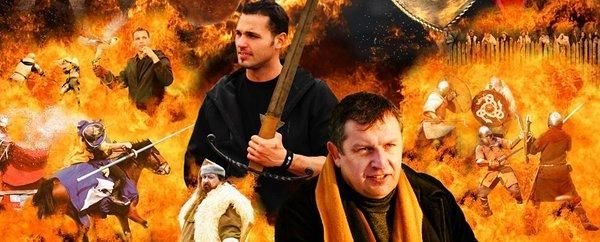 The Medieval Trip (TV Movie 2013)