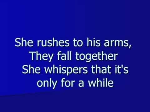 Eagles-Lyin' Eyes Lyri...