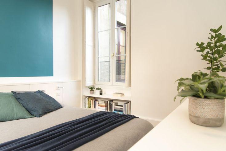 Design D Interieur Un Appartement En Location En 2020 Interieur Design Maison Appartement Chambre