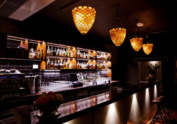 Bar Lafayette | Brookfield Place, 125 St Georges Terrace