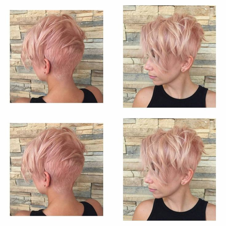 704 Best Hair Styles Images On Pinterest Short Hair Hair Cut And