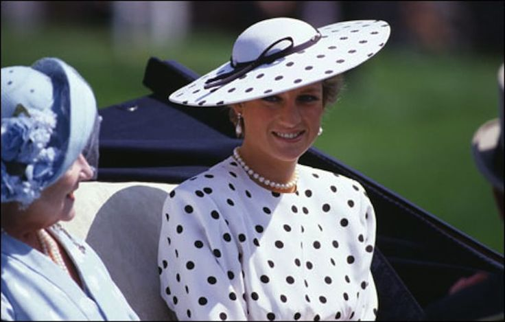 So the third significant phase of Diana's fashion legacy is definitely questionable to some. But this is how I see it: Everyone has a very personal relationship to personal style. We all have our own tastes, experiences, physical features, ambitions and life circumstances that heavily impact the way we present ourselves to the world. Would I ever want to dress the way Princess Diana did in the 80's. NO WAY!! Do I think she created a signature look that worked for her life as a princess and…