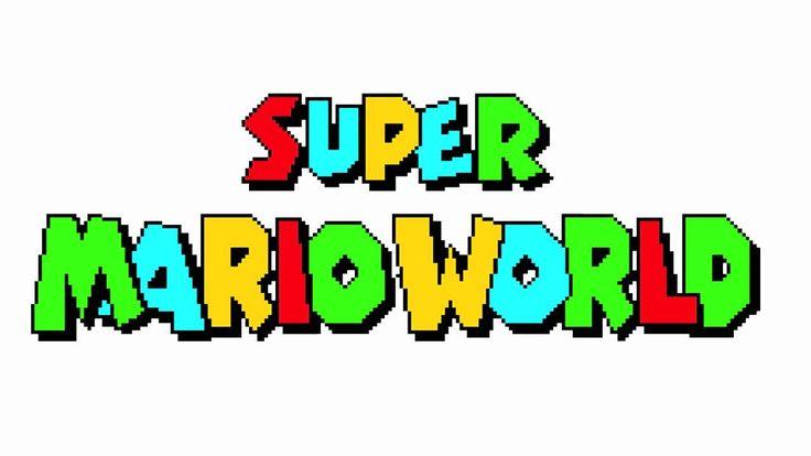 The Evil King Bowser (Final) - Super Mario World