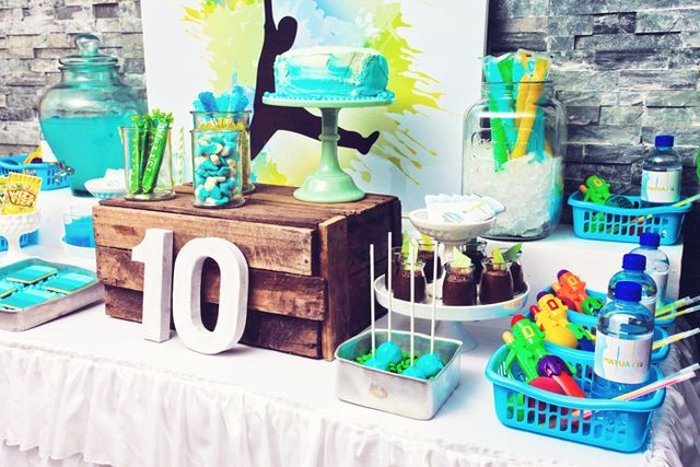 17 Best Images About Teen Party Ideas On Pinterest Custom Candy Sweet 16 Cupcakes And Flatware