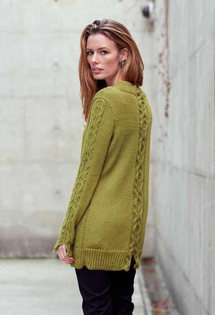 Ravelry: Hanasa pattern by Linda Marveng